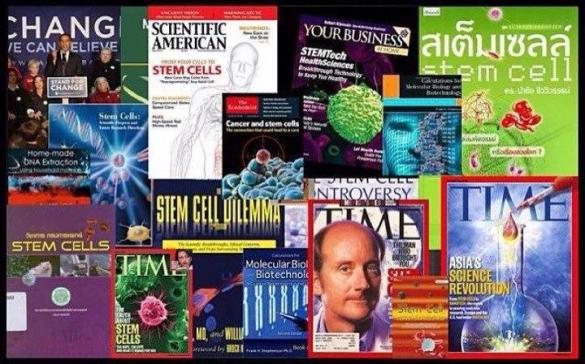 Stem Cell adalah