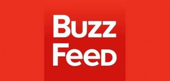 Blog Populer di Dunia - Buzzfeed